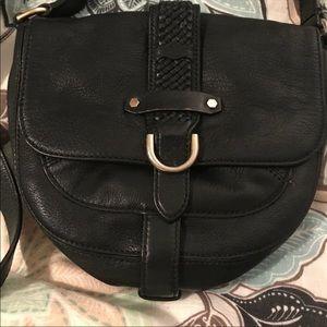 👜 Cole Haan Loralie Mini Saddle Bag